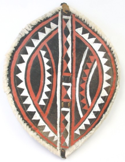 Massai Shield 30